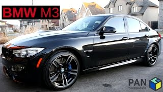 Download BMW M3 : FULL DETAIL OF A BLACK CAR Video