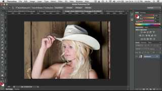 Download How To Get Started With Photoshop CS6 - 10 Things Beginners Want to Know How To Do Video