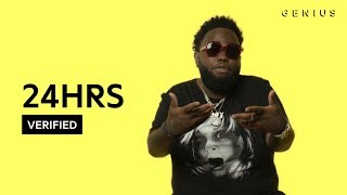 Download 24hrs ″What You Like″ Official Lyrics & Meaning | Verifed Video