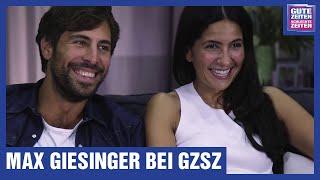 Download GZSZ Interview | Max Giesinger tritt am 30.10. im Mauerwerk bei GZSZ auf Video