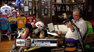 Download Hall of Famer Randy Moss Talks Going Into Vikings Ring of Honor and More (6/16/17) Video
