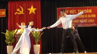 Download Múa Nhật Ký Của Mẹ - dVB 180 Video