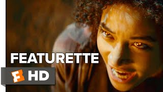 Download The Darkest Minds Featurette - Meet Ruby (2018) | Movieclips Coming Soon Video