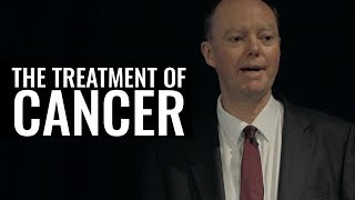Download The Treatment of Cancer - Professor Christopher Whitty Video