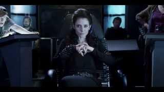 Download Star Trek: Renegades Official Trailer Video