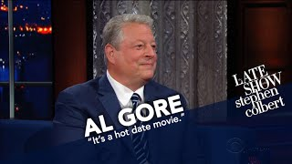 Download Al Gore Received Illegal Campaign Materials In 2000 (And Reported It) Video