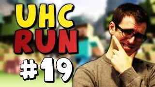 Download UHC RUN #19 | 64 POMMES D'OR ? | ♦MINECRAFT-PVP♦ Video