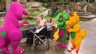 Download Barney: We Love Our Family - Clip Video