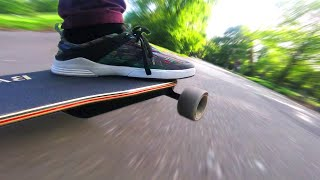 Download I Tried Commuting on an Electric Skateboard for 7 Days Video