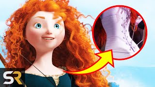 Download 25 Pixar Movie Mistakes Fans Didn't Notice Video