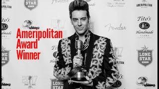 Download Lance Lipinsky Ameripolitan Awards Performance & Acceptance Speech Video