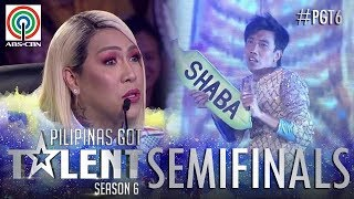 Download Pilipinas Got Talent 2018 Semifinals: Joven Olvido - Vape Tricks Video