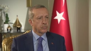 Download Turkish PM responds to Israel Video