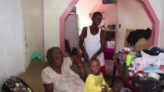 Download Hurricane Matthew destroys The Bahamas Video