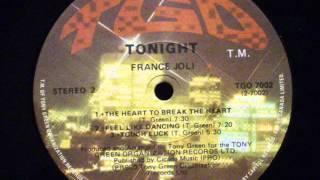 Download France Joli - Feel like dancing Video