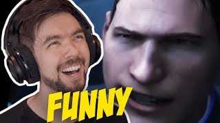 Download 28 STAB WOUNDS!!   Jacksepticeye's Funniest Home Videos Video