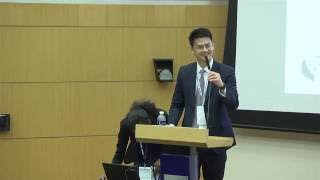 Download Mr Sean Tan Keynote 4: Making Jobs Accessible for a Diverse Workforce Video