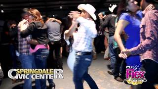 Download Civic Center Baile Laberinto Springdale AR Video