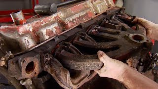 Download Resurrecting A 225 Dodge Slant Six - Engine Power S2, E2 Video