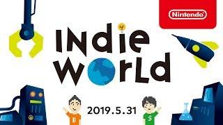 Download Indie World 2019.5.31 Video