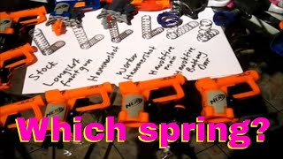 Download How to Mod a Nerf Jolt: A Quick Easy Tutorial Guide for the Superjolt! Video