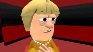 Download Merkel Akbar: ″Wir schaffen das″ - ja, und wie dann? Video
