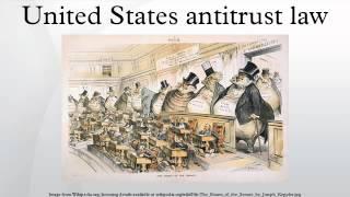 Download United States antitrust law Video