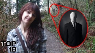 Download Top 10 Scariest Pictures - Part 5 Video