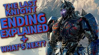 Download Transformers The Last Knight Ending Explained Post Credits Breakdown Recap And Future Movies? Video