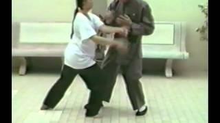 Download Yoke Chin with Grandmaster Huang Sheng Shyan (Master Huang Xingxian) Video
