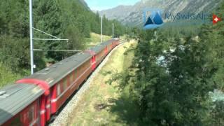 Download Swiss Travel Pass 2017 Video