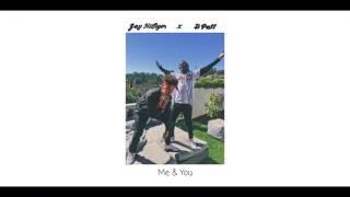 Download ZayHilfigerrr x D Patt - Me & You ( Offical Audio ) Prod : BackPackMiller Video