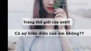 Download Quotes tâm trạng của girl Video