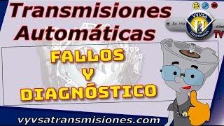 Download Transmisiones Automaticas . Fallas y Diagnostico Video