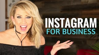 Download How To Use Instagram For Business Video