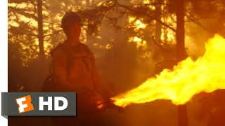 Download Only the Brave (2017) - The Dragon Fire Scene (4/10) | Movieclips Video