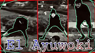 Download Asustando Gente Vestido deL AYUWOKI / [-MIZEL-] Hee hee Video