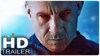 Download BLOODSHOT Trailer 2 (2020) Video