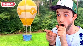 Download I opened a REAL LIFE Supply Drop! (WHAT'S INSIDE?) Video