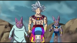 Download Dragon Ball Heroes Capitulo 4 ″Goku Ultra Instinto y Jiren vs Cumber″ Video