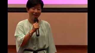 Download The Power of Hypnobirthing | Bee Ting Ng | TEDxTARUC Video