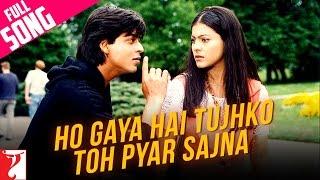 Download Ho Gaya Hai Tujhko Toh Pyar Sajna - Full Song - Dilwale Dulhania Le Jayenge Video