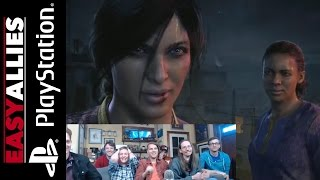 Download PSX 2016 Showcase - Easy Allies Reactions & Analysis Video