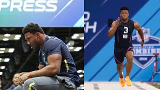 Download Every NFL Combine Record/Moment   ᴴᴰ Video