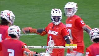 Download Highlights   Syracuse vs. North Carolina Video