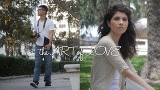Download The ART of LOVE - Short Film Video