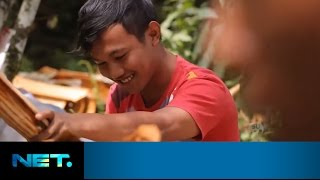 Download Masyarakat Gunung Kerinci - Jambi | Indonesia Bagus | Fransiska, Wilman, & Yasmina | NetMediatama Video