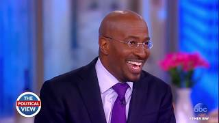 Download Van Jones Talks National Anthem Protest, Why Democrats May Not Win In 2020 | The View Video