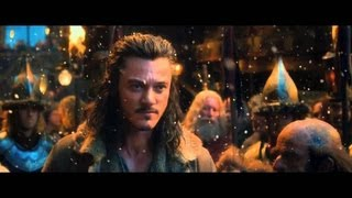 Download The Hobbit: The Desolation of Smaug Trailer - MUSIC BY AUDIOMACHINE:AGE OF DRAGONS... Video