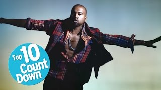 Download Top 10 Reasons Kanye West is Hated Video